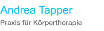 Praxis für Körpertherapie Andrea Tapper München